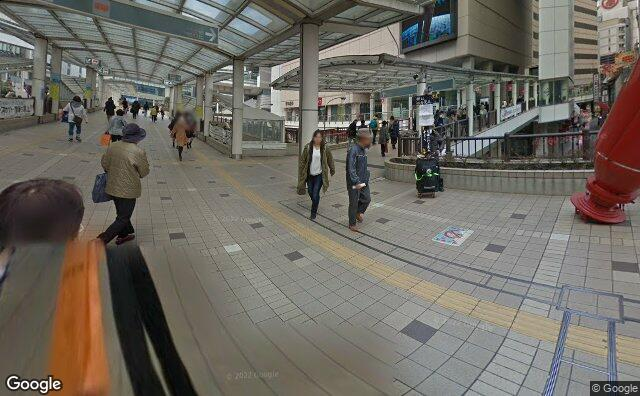 Streetview?size=640x396&location=35.6988648383983%2c139.41349521266&heading=265.447348589797&pitch=3