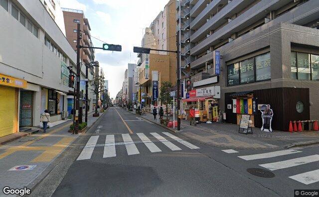 Streetview?size=640x396&location=35.6992774052596%2c139.561082524521&heading=194.657069442537&pitch=2