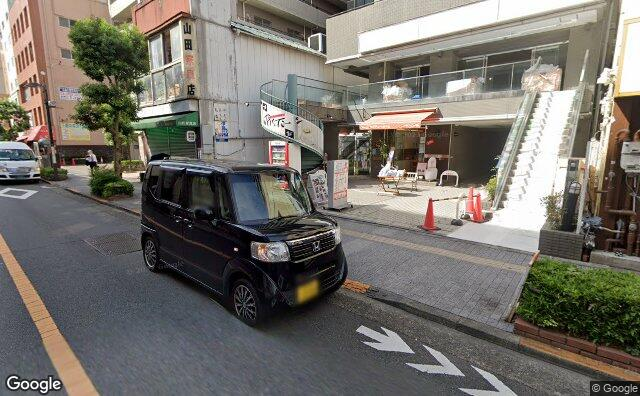 Streetview?size=640x396&location=35.6998050675214%2c139.561072095441&heading= 132.767012798511&pitch= 9