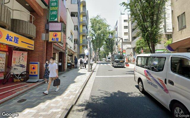 Streetview?size=640x396&location=35.7009613957904%2c139.741308391998&heading=291.495535714286&pitch=4