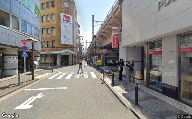 Streetview?size=640x396&location=35.7034516265758%2c139.58243680418&heading=94.126635289295&pitch= 0
