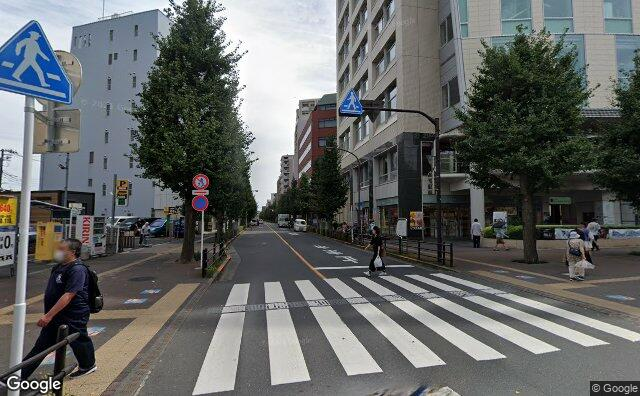 Streetview?size=640x396&location=35.7035659672909%2c139.560917759964&heading=100.206413859719&pitch=3