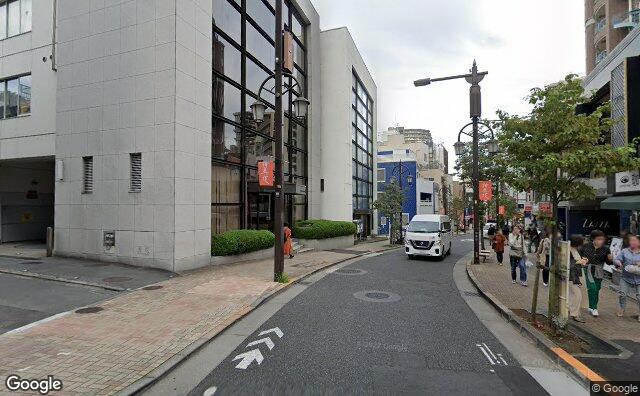 Streetview?size=640x396&location=35.7036079162346%2c139.735774291557&heading= 264.887417022161&pitch=1