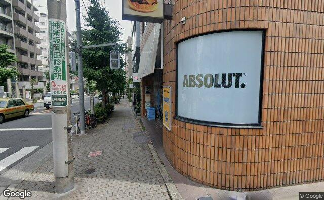Streetview?size=640x396&location=35.7055093%2c139.7310295&heading=20.8928571428572&pitch= 4
