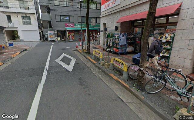Streetview?size=640x396&location=35.7071617004798%2c139.650632574264&heading=23.7715634952622&pitch= 15