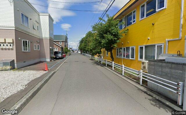 Streetview?size=640x396&location=43.0406745982829%2c141.436251480367&heading=299.241207163374&pitch= 3