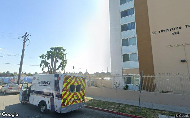 Low Income Apartments In Compton Ca