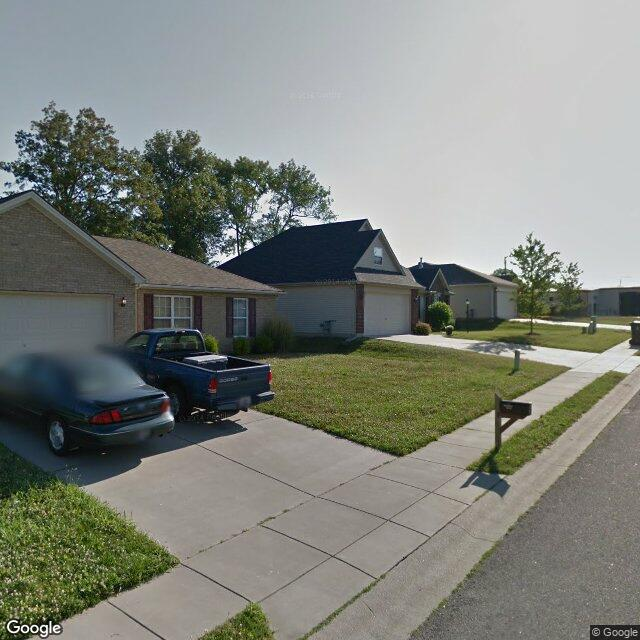 4721 Boardwalk Dr