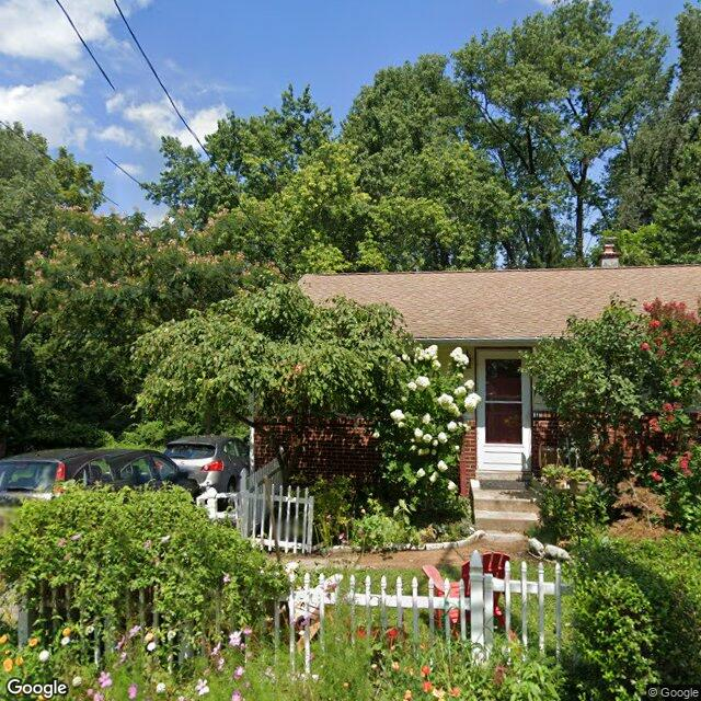 242 Barren Hill Rd