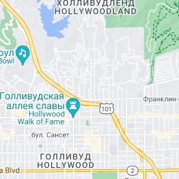 Как полюбить Лос-Анджелес за три дня (фото 18)