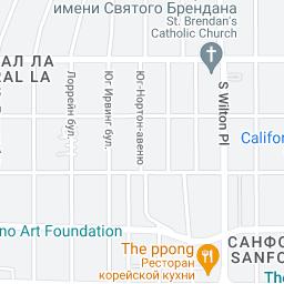 Как полюбить Лос-Анджелес за три дня (фото 225)