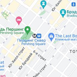Как полюбить Лос-Анджелес за три дня (фото 162)