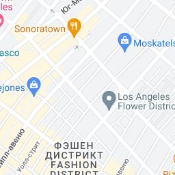 Как полюбить Лос-Анджелес за три дня (фото 132)