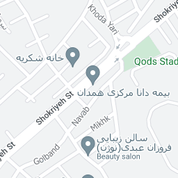 Farabi Medical Lab
