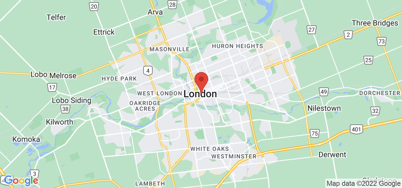 TBD,London,Ontario,canada
