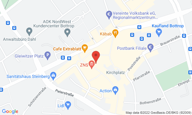 OUTLET STORE Ruhrgebiet