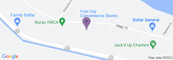 Lucky Food Store Map