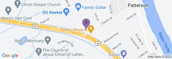 Circle K Store 2706836 Map