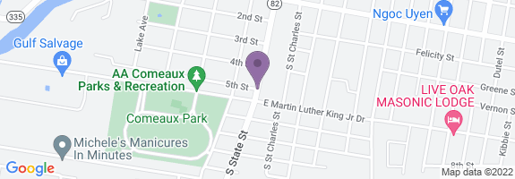 Tj Food Mart Map