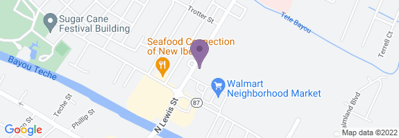 Circle K Store 2706812 Map