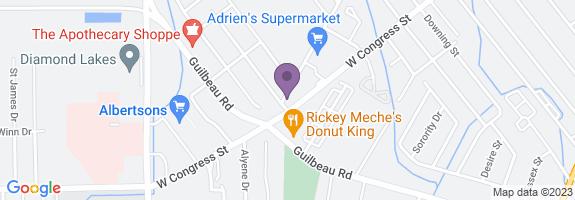 Royal Food Store, Inc Map