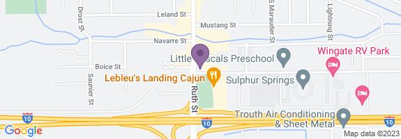Circle K #8342 Map