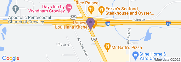 Shop Rite #72 Map