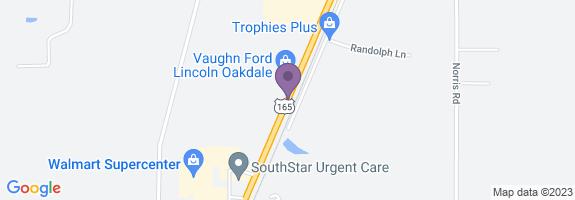 Welch's Stop N Shop Llc Map