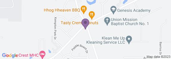 Circle K #8179 Map