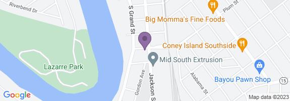 Quick & Easy Map