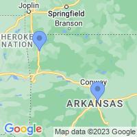 Fayettevilles Planering i Arkansas
