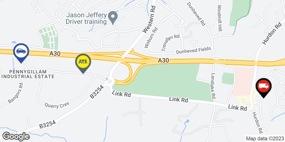 tyres in Launceston