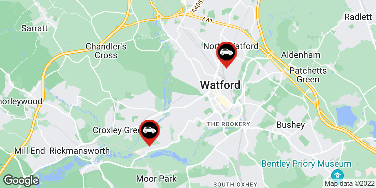 tyres in Watford