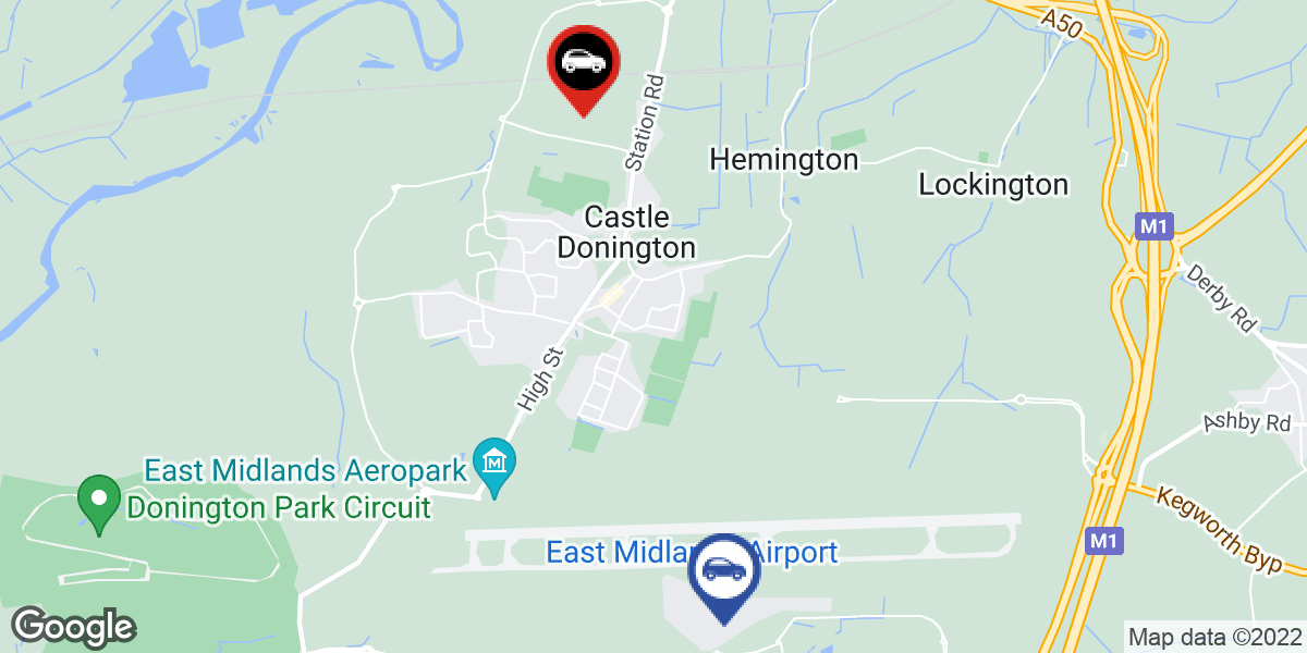 tyres in Castle Donington