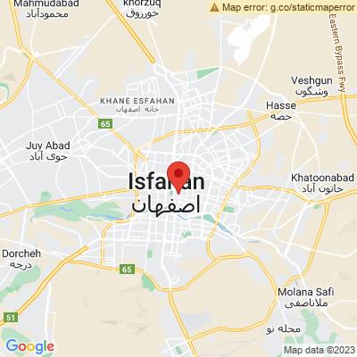 پاسارگاد اصفهان