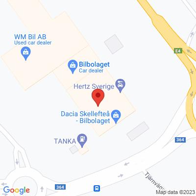 Forslunds i Skellefteå AB