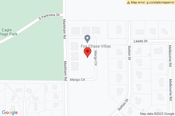 Google Map - condo location