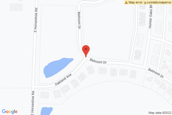 Google Map - condo location