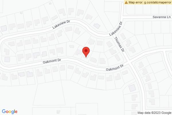 Google Map - property location