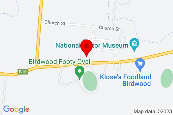 Map of 18+Harms+Ave,+Birdwood+SA+5234