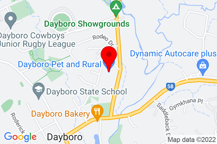 Map of 3546+Mt+Mee+Road,+Dayboro+QLD+4521