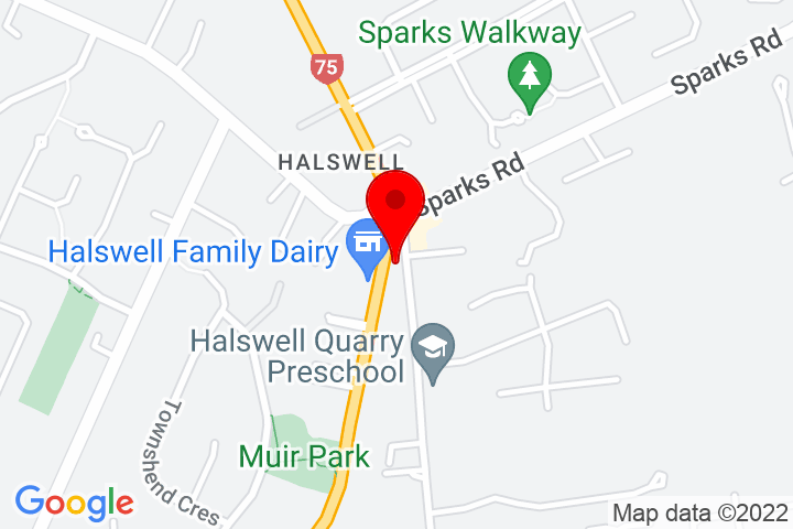 Map of 393+Halswell+Road,+Halswell,+Christchurch
