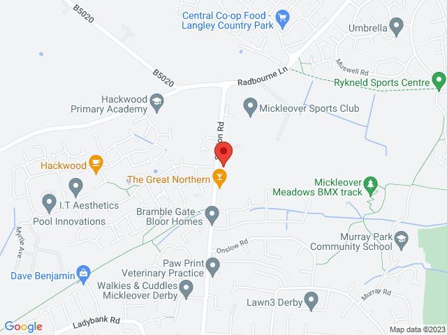 Mickleover Sports Club
