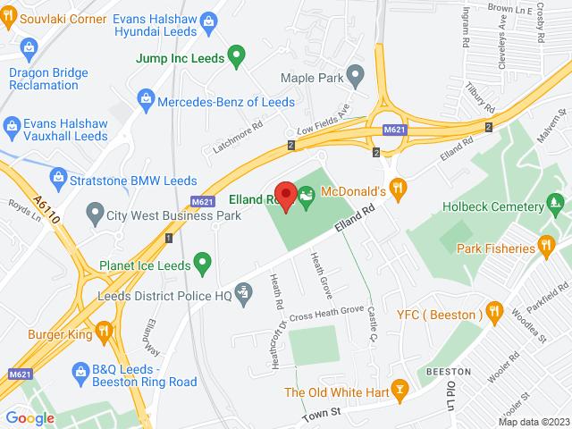 Elland Road
