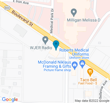 Vitreo Retinal Consulting Dover Office