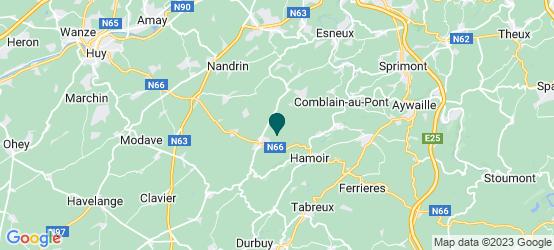 Google Maps Galvaco