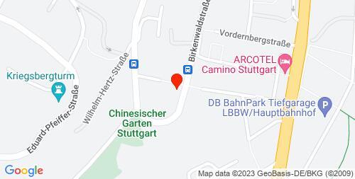 Deutscher Apotheker Verlag, Birkenwaldstraße 44, 70191 Stuttgart