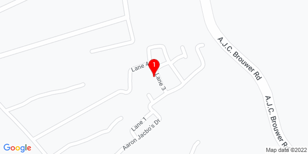 Google Map of St. Maarten (Yogesh Commercial Complex)