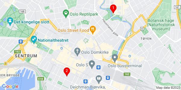 Benedikte Vippeextensions Kart