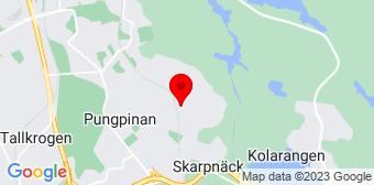 Google Maps Flyttstädning Bagarmossen